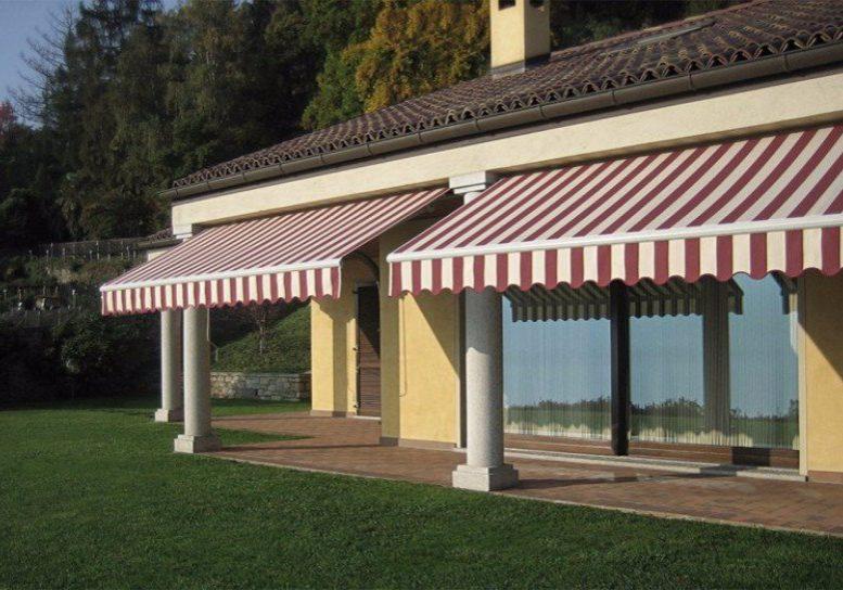 Tende Da Sole Reggio Emilia.Bazar Tende Fabrica Tende Da Sole